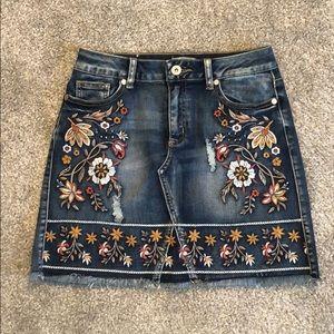 Altar'd State Skirts - skirt